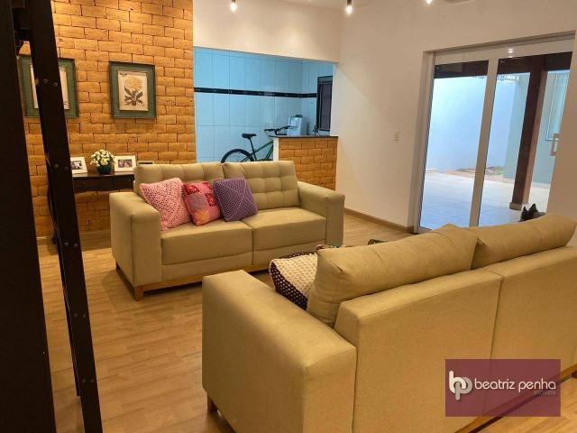 Casa à venda, 220 m² por R$ 690.000,00 - City Barretos - Barretos/SP - Foto 12
