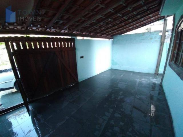 Casa com 2 dormitórios à venda por R$ 240.000,00 - Rocha - São Gonçalo/RJ - Foto 5