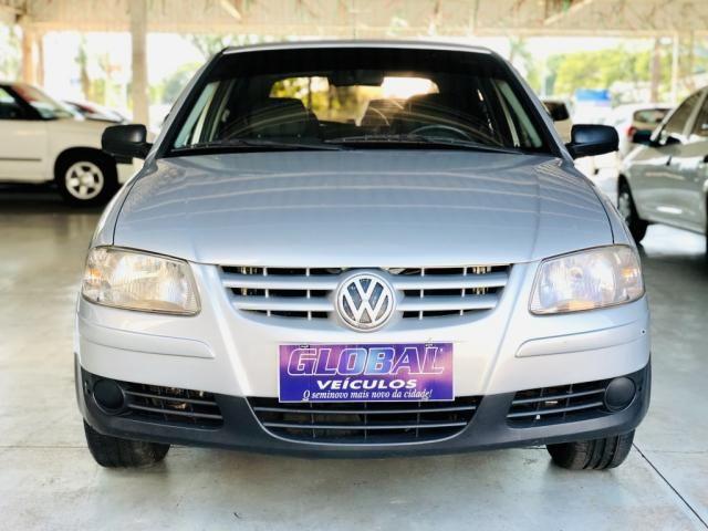 VW - VOLKSWAGEN GOL (NOVO) 1.6 MI TOTAL FLEX 8V 4P