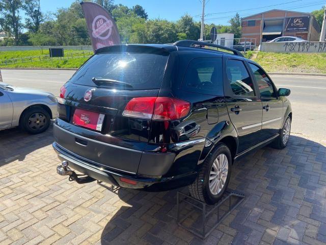 Fiat Palio Weekend ELX 1.4 mpi Fire Flex 8V 2009 Flex - Foto 5