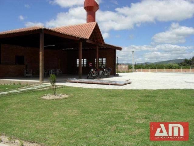Casa com 3 dormitórios à venda, 105 m² por R$ 340.000 - Gravatá/PE - Foto 6