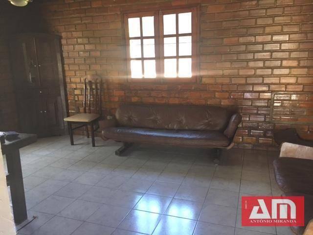 Casa com 3 dormitórios à venda, em um terreno com 2300 m² por R$ 650.000 - Foto 6