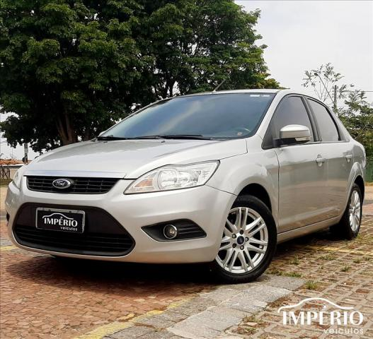 Ford Focus 1.6 gl Sedan 16v