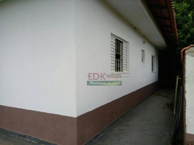 Casa residencial à venda, Centro, Igaratá. - Foto 5