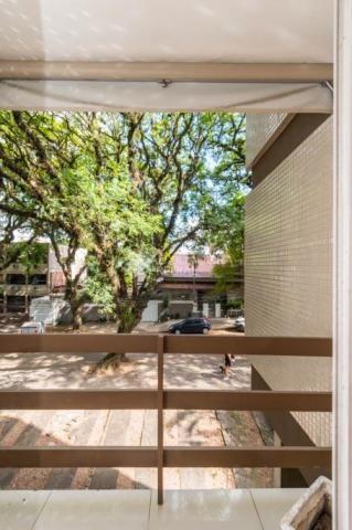 Apartamento para alugar com 3 dormitórios em São joão, Porto alegre cod:328407 - Foto 4