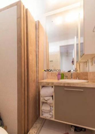 Apartamento com 03 dormitórios no bairro Rio Branco - Foto 13