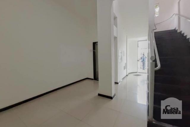 Apartamento à venda com 3 dormitórios em Santa cruz, Belo horizonte cod:273659 - Foto 2