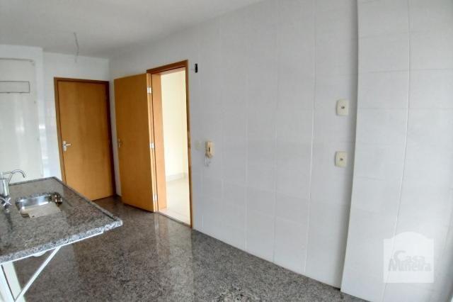 Apartamento à venda com 3 dormitórios em Paquetá, Belo horizonte cod:273812 - Foto 16