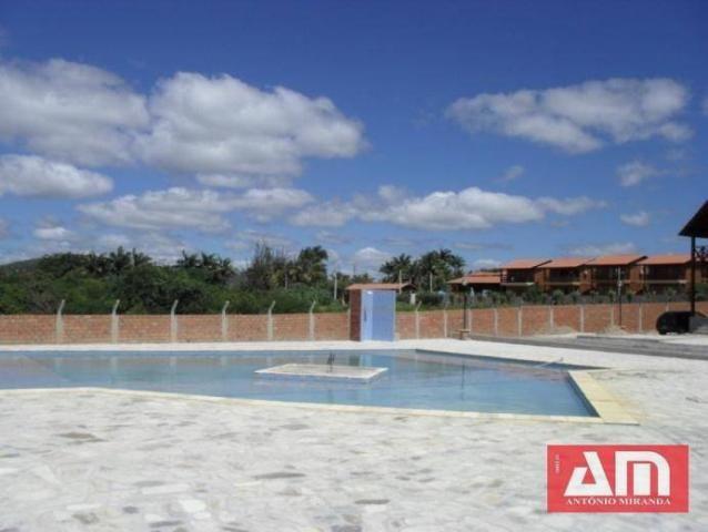 Casa com 3 dormitórios à venda, 105 m² por R$ 340.000 - Gravatá/PE - Foto 4