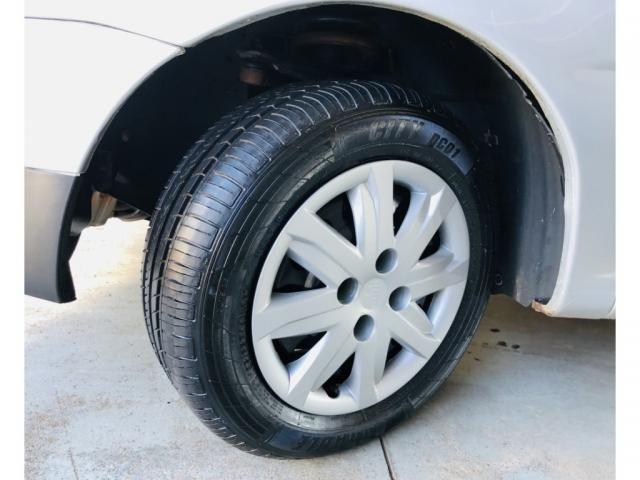 VW - VOLKSWAGEN GOL (NOVO) 1.6 MI TOTAL FLEX 8V 4P - Foto 13
