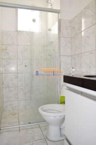 Cobertura à venda com 2 dormitórios em São francisco, Belo horizonte cod:43216 - Foto 8