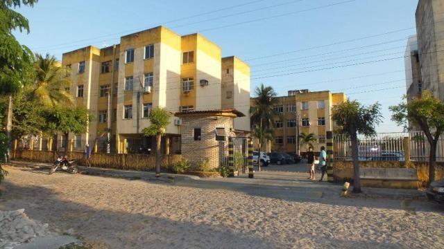 AP982 - Aluga Apartamento 3 quartos, 1 vaga no bairro Edson Queiroz