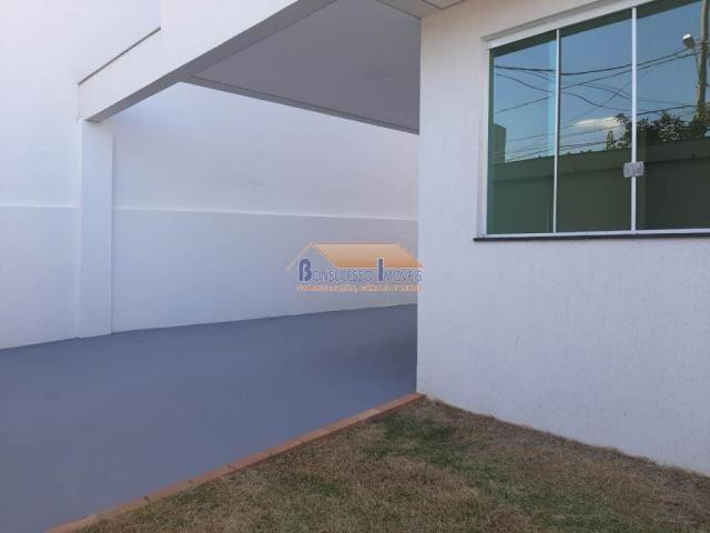 Casa à venda com 3 dormitórios em Itapoã, Belo horizonte cod:44114 - Foto 12