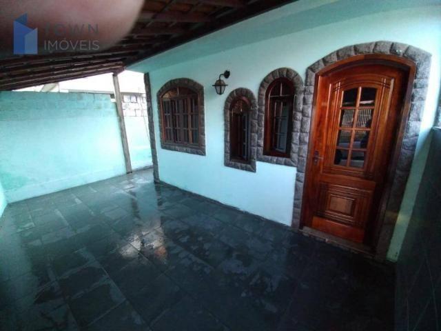 Casa com 2 dormitórios à venda por R$ 240.000,00 - Rocha - São Gonçalo/RJ - Foto 2