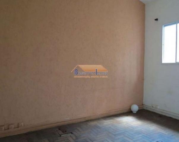 Casa à venda com 3 dormitórios em Caiçara, Belo horizonte cod:43946 - Foto 7