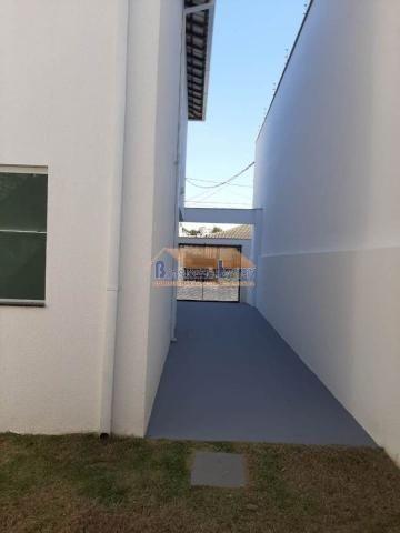 Casa à venda com 3 dormitórios em Itapoã, Belo horizonte cod:44114 - Foto 14