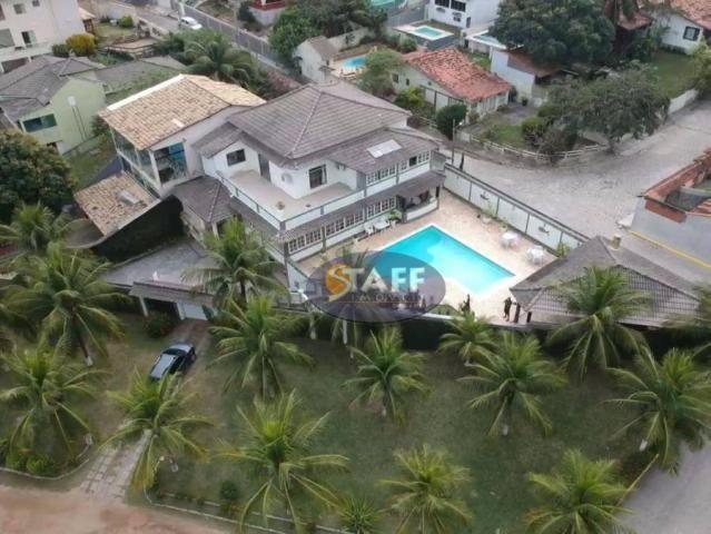 Casa com 8 dormitórios à venda, 474 m² por R$ 1.200.000,00 - Campo Redondo - São Pedro da  - Foto 5