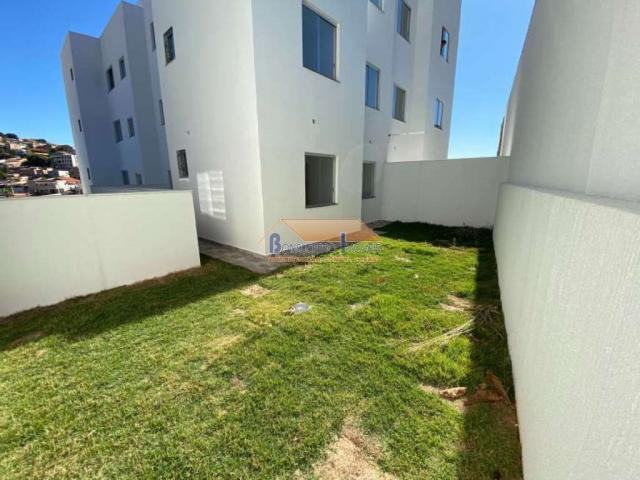 Apartamento à venda com 2 dormitórios em Céu azul, Belo horizonte cod:44651 - Foto 10