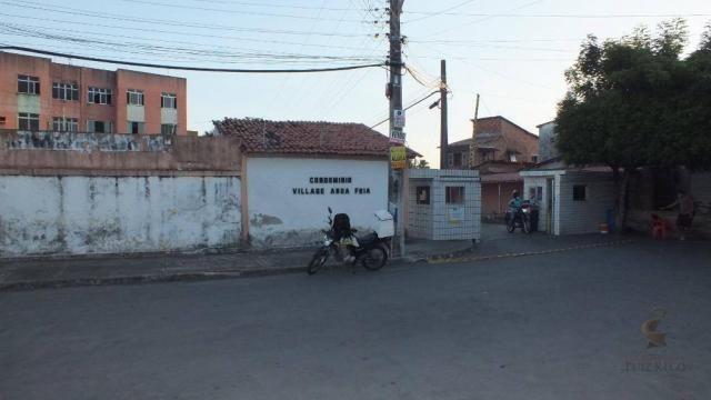 AP982 - Aluga Apartamento 3 quartos, 1 vaga no bairro Edson Queiroz - Foto 2