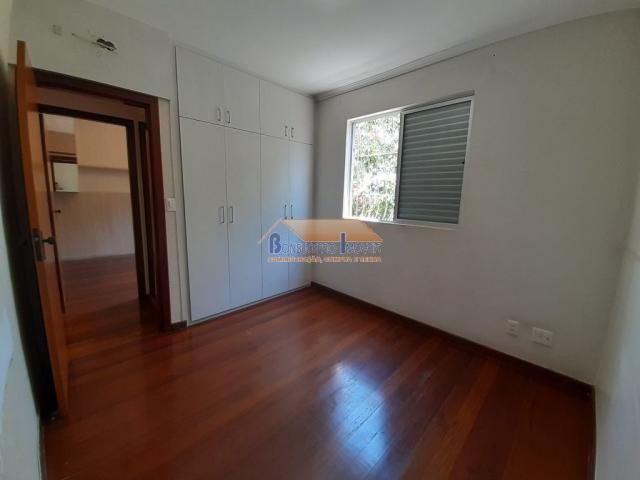 Apartamento à venda com 3 dormitórios em Paquetá, Belo horizonte cod:43809 - Foto 7
