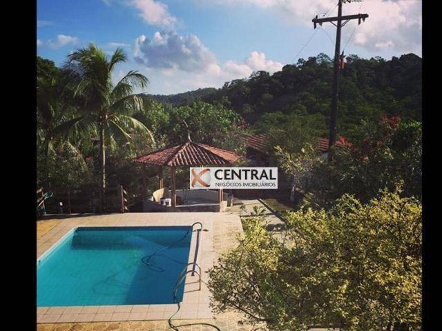 Sítio com 4 dormitórios à venda, 20000 m² por R$ 790.000,00 - Centro - Candeias/BA - Foto 4