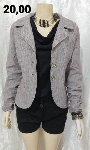 Jaquetas e blazer  - Foto 4