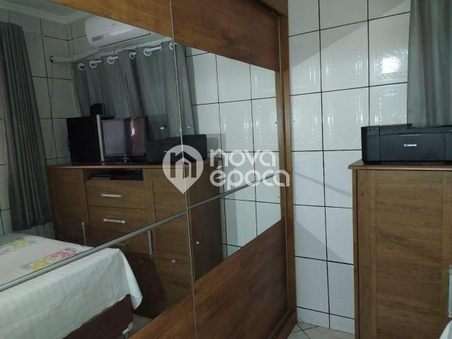 Casa de vila à venda com 2 dormitórios em Engenho de dentro, Rio de janeiro cod:ME2CV43615 - Foto 9