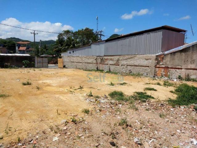 Terreno para alugar, 450 m² - Piratininga - Niterói/RJ - Foto 7