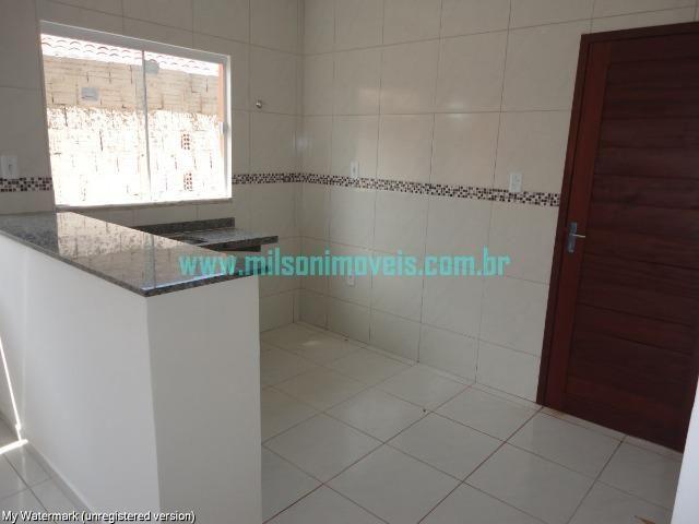 Casa Com Suíte No Vila Nova Extremoz/RN - Zero De Documentação!! - Foto 10
