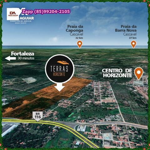 Loteamento Terras Horizonte!!! - Foto 10