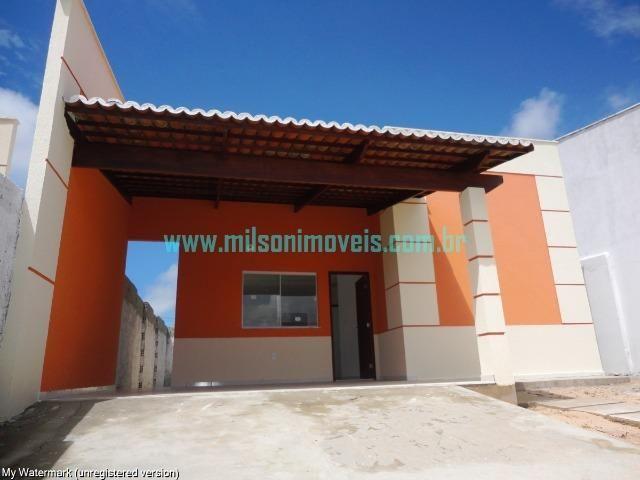 Casa Com Suíte No Vila Nova Extremoz/RN - Zero De Documentação!! - Foto 4