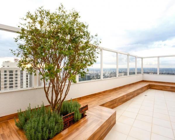 Apartamento à venda com 1 dormitórios em Jardim goiás, Goiânia cod:bm772 - Foto 6