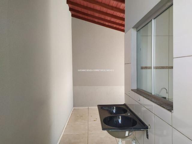 Casa de condomínio à venda com 2 dormitórios em Guanandi, Campo grande cod:296 - Foto 10