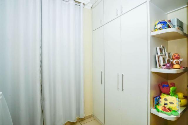 Apartamento à venda com 3 dormitórios em Alto caiçaras, Belo horizonte cod:255939 - Foto 7