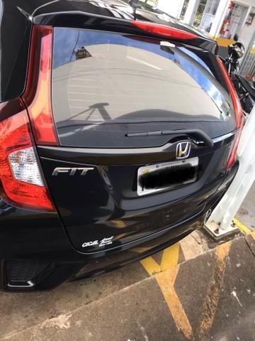Honda Fit ex 16/16
