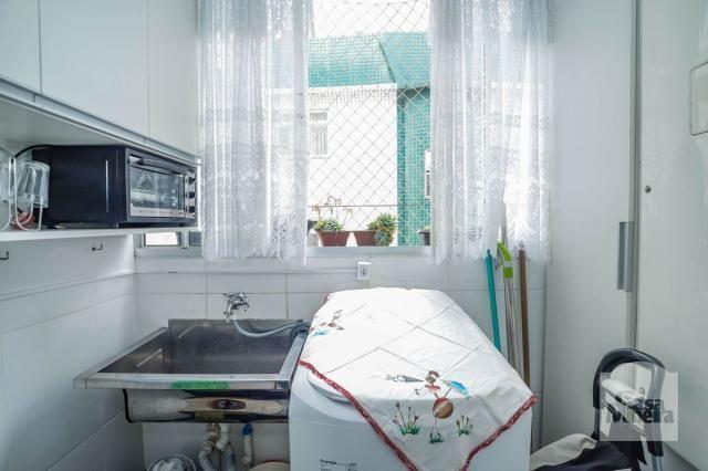 Apartamento à venda com 3 dormitórios em Caiçara-adelaide, Belo horizonte cod:250368 - Foto 14