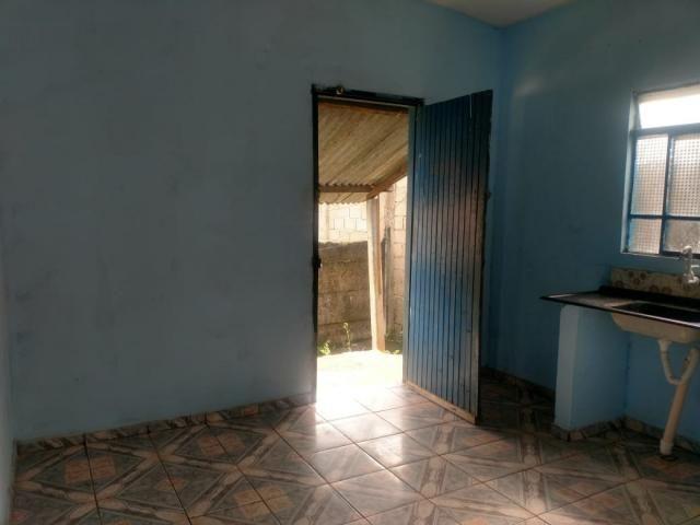 Casa para alugar com 3 dormitórios em Cruzeiro, Alterosa cod:CA00529 - Foto 8