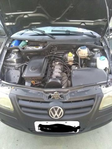 VW Gol G4 2006 plus - Foto 2