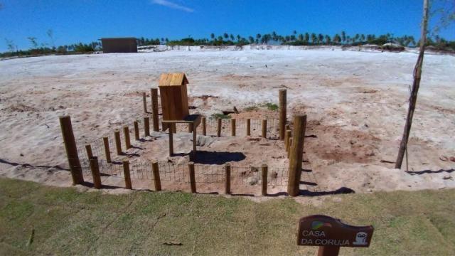 Terreno à venda, 450 m² por R$ 300.000 - Sauipe - Foto 19