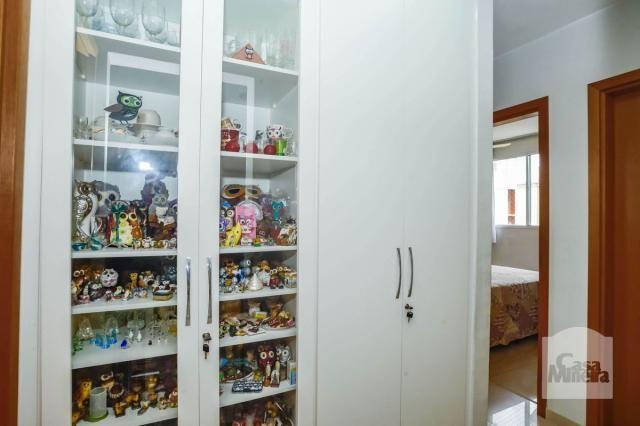 Apartamento à venda com 3 dormitórios em Caiçara-adelaide, Belo horizonte cod:250368 - Foto 5