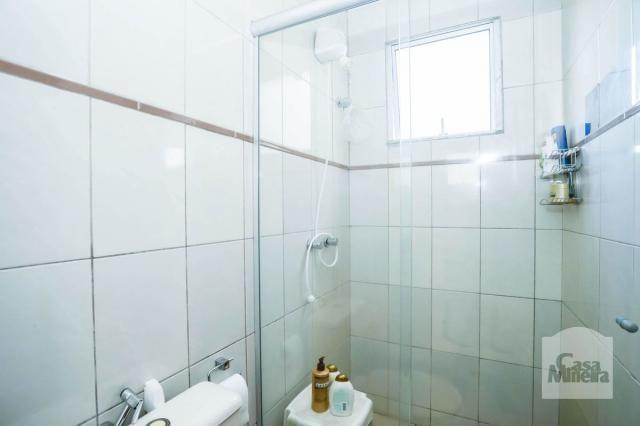 Apartamento à venda com 3 dormitórios em Alto caiçaras, Belo horizonte cod:255939 - Foto 13