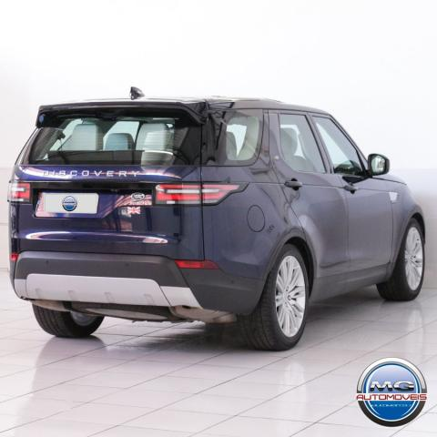 DISCOVERY 2018/2018 3.0 V6 TD6 DIESEL HSE 4WD AUTOMÁTICO - Foto 3