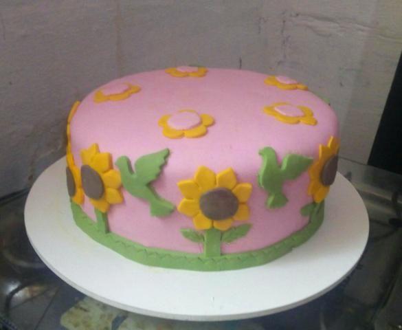 Tortas bolos doces e salgados - Foto 3