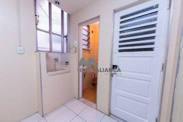 Apartamento à venda com 3 dormitórios em Copacabana, Rio de janeiro cod:NCAP31494 - Foto 20