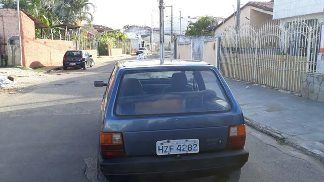 Fiat uno 95 eletrônic - Foto 2