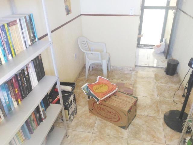 Casa duplex em condomínio com 3 quartos, em frente a Lagoa - Foto 10