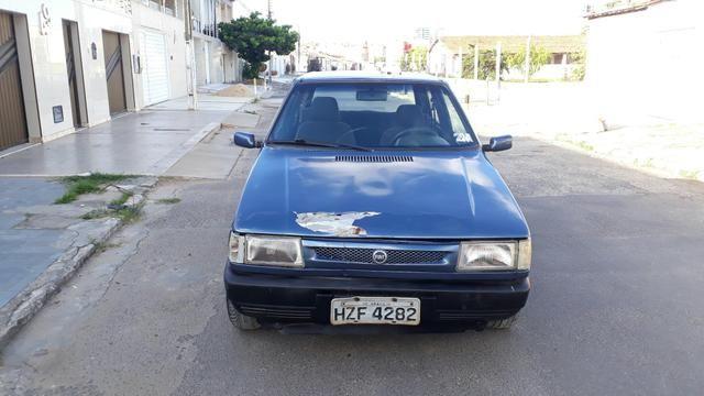 Fiat uno 95 eletrônic - Foto 4