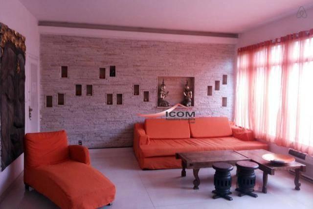 Apartamento para alugar, 160 m² por R$ 8.000,00/mês - Ipanema - Rio de Janeiro/RJ - Foto 7