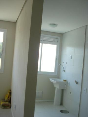 Apartamento 2 dormitórios mobiliado, na avenida Bento Gonçalves - Foto 13