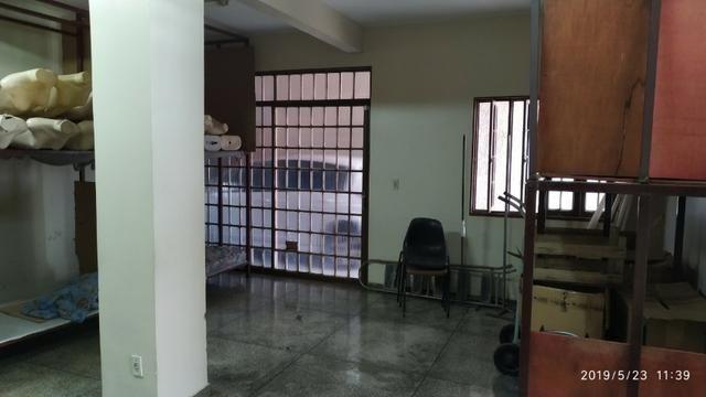 Alugo 2 pavimentos comercial no setor gráfico de Taguatinga - Foto 2